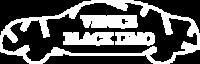 Venice Black Limo Logo
